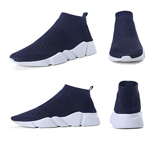 WXQ Women's Running Lightweight Breathable Casual Sports Shoes Fashion Sneakers Walking Shoes 3