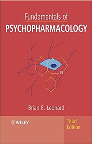 Fundamentals of Psychopharmacology Third Edition