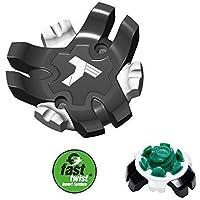 22 x Golf Soft Spikes Fast Twist Thread for FootJoy Golf shoes Ultra Grip