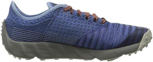 US 6 blue Brooks Womens PureGrit 8