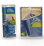 FloraCraft Foam Cutting Duo Kit, Hot Knife & Hot Wire