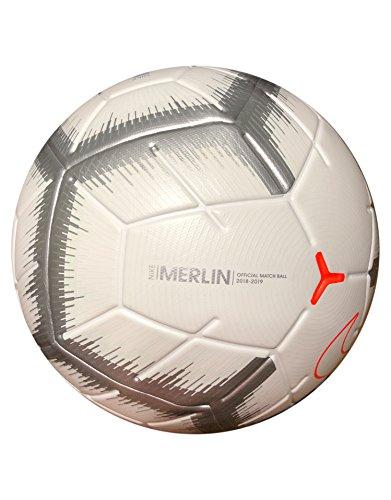 NIKE Merlin ACC Official Match Ball Football Soccer Size 5