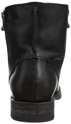 Stivaletto Veronica Seam Short Frye Nero