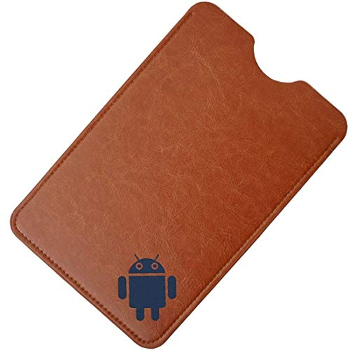 - AIJAKO 10.1'' Slim Sleeve Pouch Case Cover for Samsung Galaxy Tab A 10.1'' | Fire HD 10 | YELLYOUTH 10.1'' | Lenovo Tab 4 10.1 | Dragon Touch X10 | Simbans TangoTab 10 | Fusion5 10.1'' Tablet, Brown