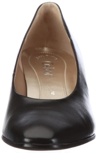 Closed 45 37 Pumps 180 Toe Women's Gabor Black Bn6ZpPW