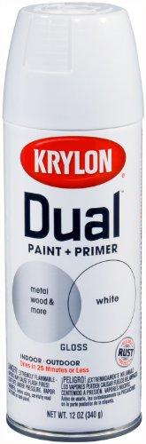 krylon-k08800007-dual-superbond-paint-and-primer-gloss-white-12-ounce