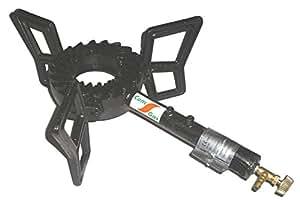 Com Gas 1132 - Estructura trípode de hierro colado, desmontable