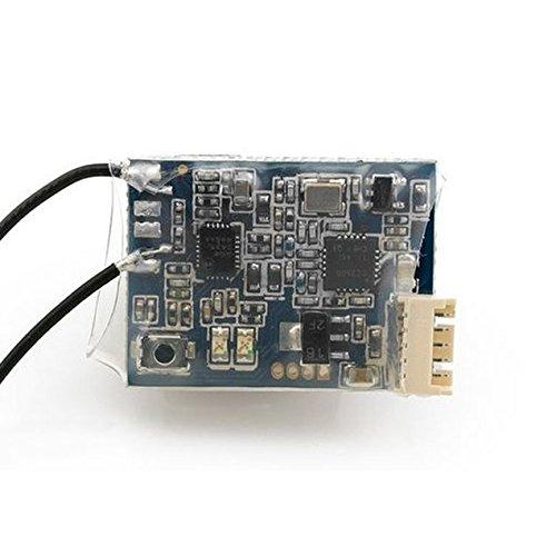 FrSky XSR SB EU LBT ACCST 8/16 PPM / / / SBUS Kanal 2.4GHz Empfänger mit Telemetrie d560dc