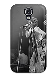 Forever Collectibles Photography Black And White Hard Snap-on Galaxy S4 Case by lolosakes