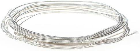 Ecloud Shop® Juego 6 Cuerdas de Nylon 100 cm. para Guitarra ...