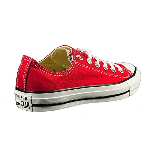 Mode Chuck Adulte Baskets All Rouge Seasonal Converse Taylor Mixte Star Ox SdUxw6q7