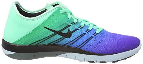 Training Green 6 Glacier Shoes Blue Womens Nike TR Hasta Glow Free Black qwH47