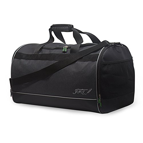 JFT Sports Duffel Tasche leicht Holdall Gym Bag Reisetasche mit Schuhe Fach für Weekender, über Nacht, Carry On