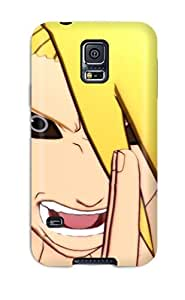 Best 2297244K82198606 Perfect Deidara Case Cover Skin For Galaxy S5 Phone Case