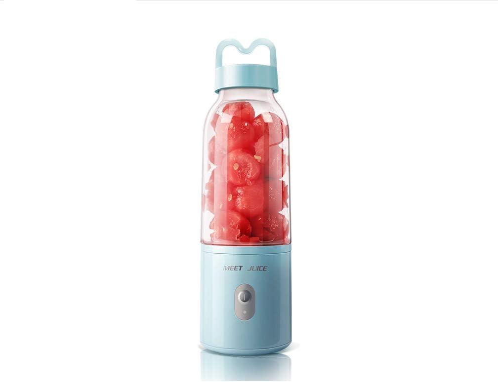 Exprimidor Conveniente, Licuadora Casera De Frutas, Mix Mix 400ML ...