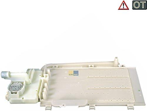 Parte superior del tazón de inducción Lavadora de agua blanda AEG ...