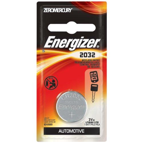 Energizer Coin Lithium Premium 2032 Battery