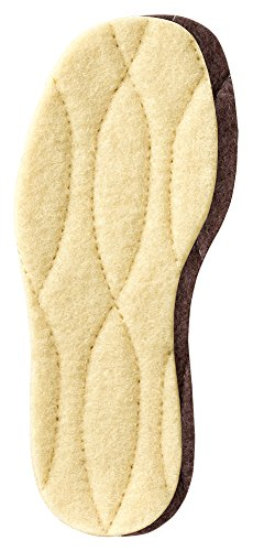 Pedag 1161 Keep Warm for Kid's All Natural Wool Insoles, ...