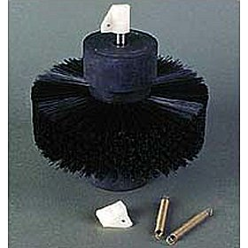 (Line Sweeper Replacement Brush Assembly - Linemaster)