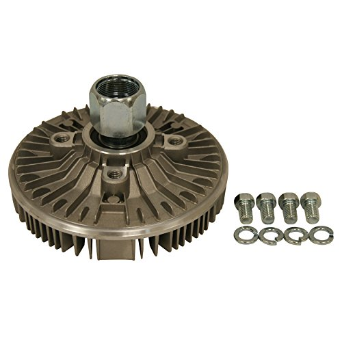 2000 Clutch - GMB 930-2360 Engine Cooling Fan Clutch