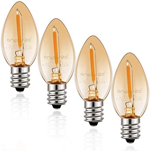 Emotionlite Equivalent Candelabra Incandescent Replacement product image