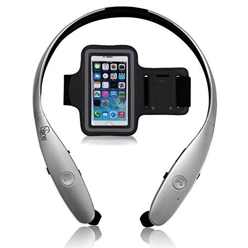 Headset Armband - 4