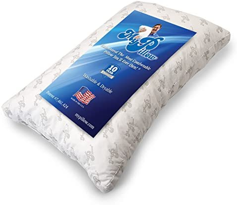 MyPillow Premium Series Bed Pillow Reviews