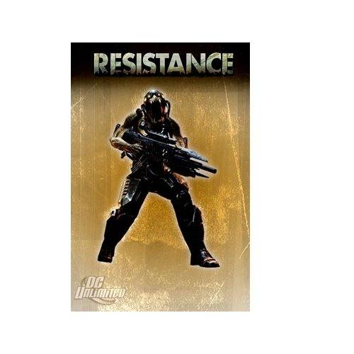 Resistance Series 1: Steelhead Action Figure
