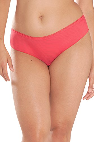 Curvy Kate Women's Lifestyle Short, red, 14