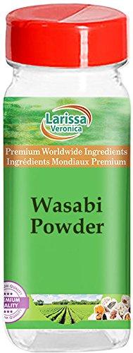 Wasabi Powder (16 oz, ZIN: 526019) by Larissa Veronica