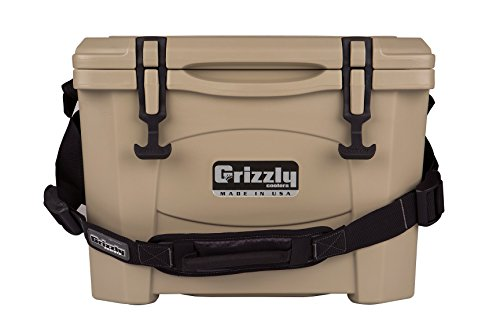 grizzly ice chest - 5