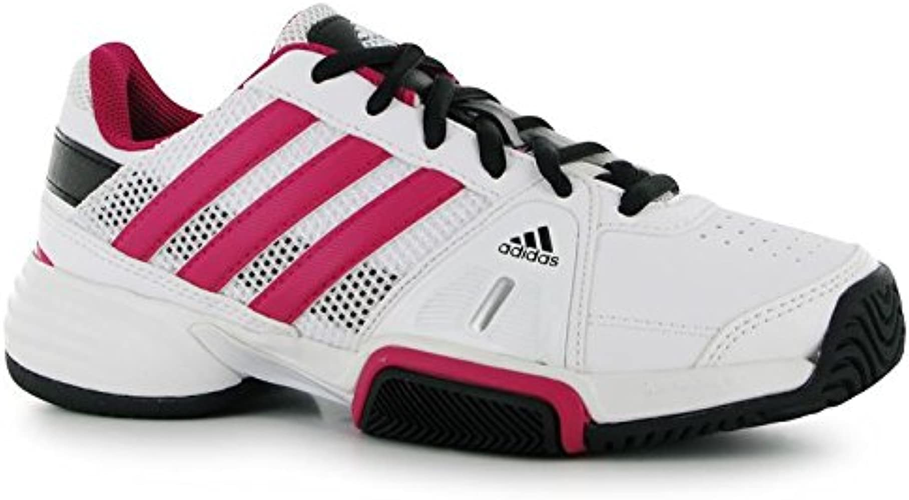Adidas Kids barrica Team Zapatillas de niñas Cordones de Zapatilla ...