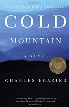 Cold Mountain: A Novel by [Frazier, Charles]