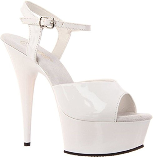 Pleaser DELIGHT-609 Exotic Dancing Shoes 6