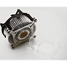 Cooling Fan for Intel LGA2066 i5-7640X i7-7740X i7-7800X i7-7820X i9-7900X i9-7920X
