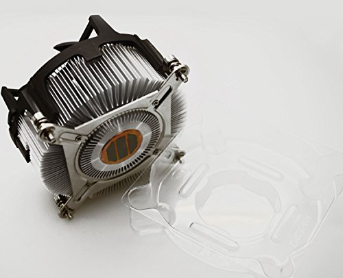 Used, CPU Fan LGA 2011 Copper Core for sale  Delivered anywhere in USA