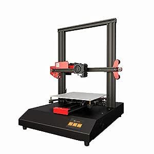 Impresora 3D Escritorio de Gran tamaño de la Impresora 3D con el ...