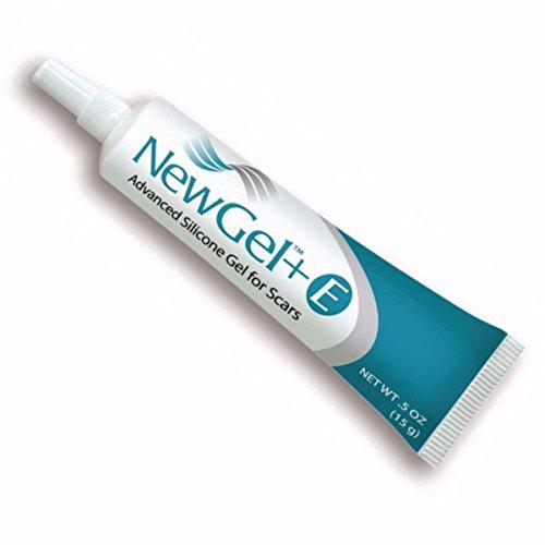 NewGel+ Advanced Silicone Gel for Scars, 0.5 Ounce