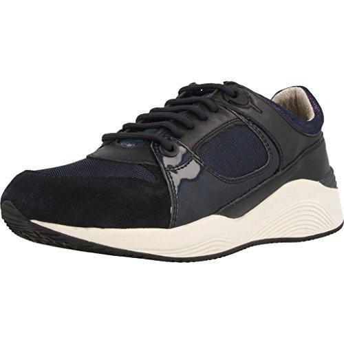 marca Le Blu Sport per Blu OMAYA Scarpe le modelo scarpe donne Per Sport GEOX Donne A GEOX color D UY7qfn