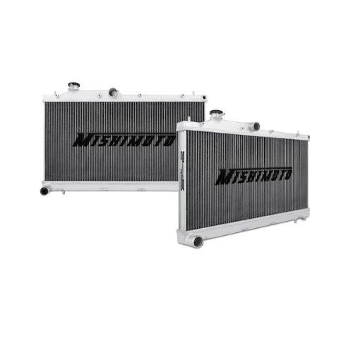 Mishimoto MMRAD-STI-08X Subaru WRX/STI X-Line Performance Aluminum Radiator