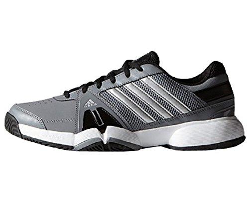 adidas Performance Barricade Team 3 M19750 Tennisschuhe Sneaker Grau Gr. 42 2/3