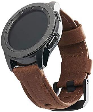 Urban Armor Gear Cuero Strap Correa Samsung Galaxy Watch 42mm ...