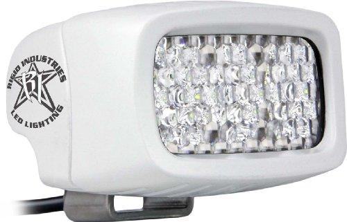 Rigid Industries 95251 M-SRM2 60° Lens LED Light
