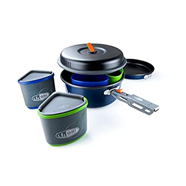 GSI Outdoors Bugaboo Backpacker Outdoor Cook Set