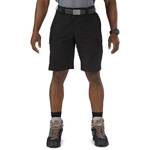 5.11 Tactical Stryke Short, Black, 36