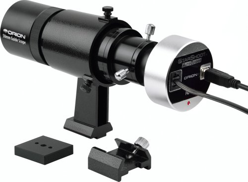 Highest Rated Telescope Guiders & Wedges