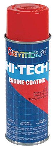 - Seymour EN-48 Engine Paint (Hi-Tech Chevy Orange)