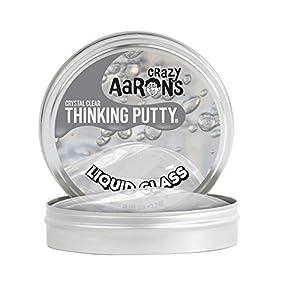 Crazy Aaron S Thinking Putty Uk Liquid Glass