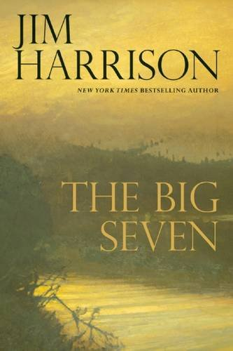 The Big Seven (Faux Mystery)