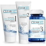 Clearall Acne System - The Revolutionary Acne Treatment for Teens and Adults